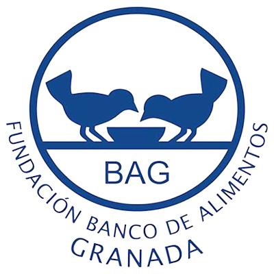Banco de alimentos de Granada