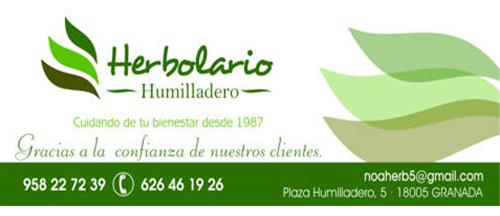 Herbolario Humilladero